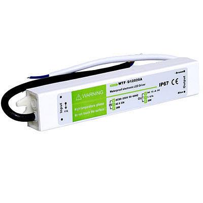 Трансформатор для светодиодных лент